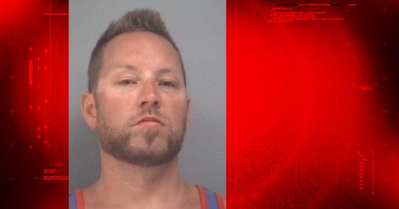 Police: Man arrested for drunken boating