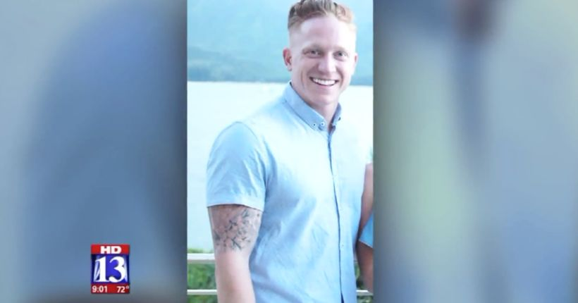 Body of missing man Paul Swenson found, police say