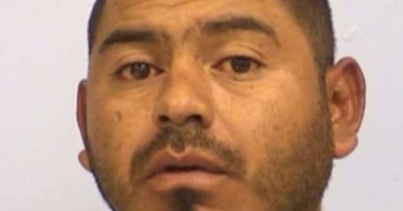 Police issue warrant for Texas man caught having sex with chain-link fence