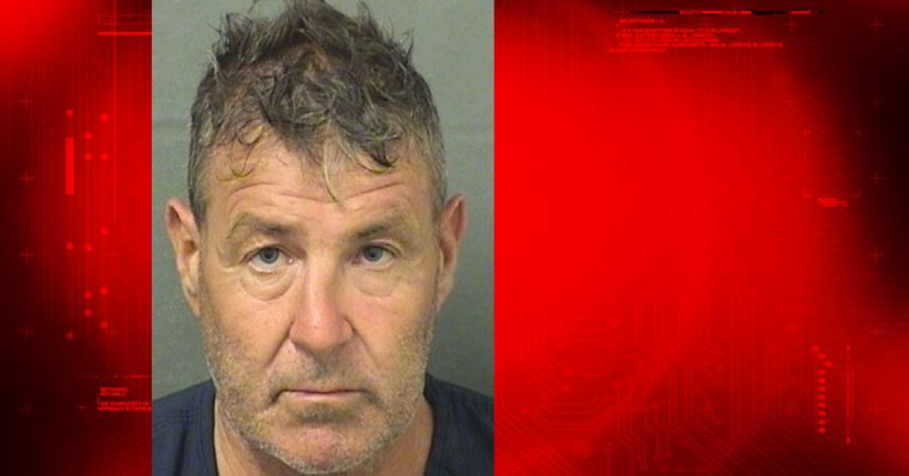 Cops: Man turns violent when restaurant employees say there's no free pizza