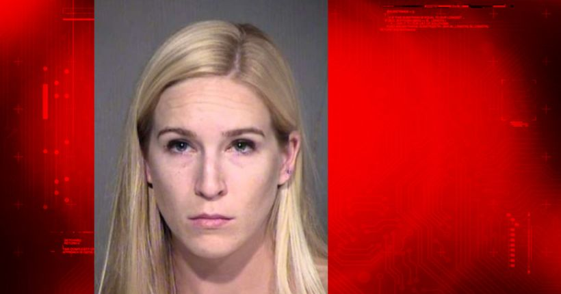 Woman accused of molesting 2 kids, selling videos online