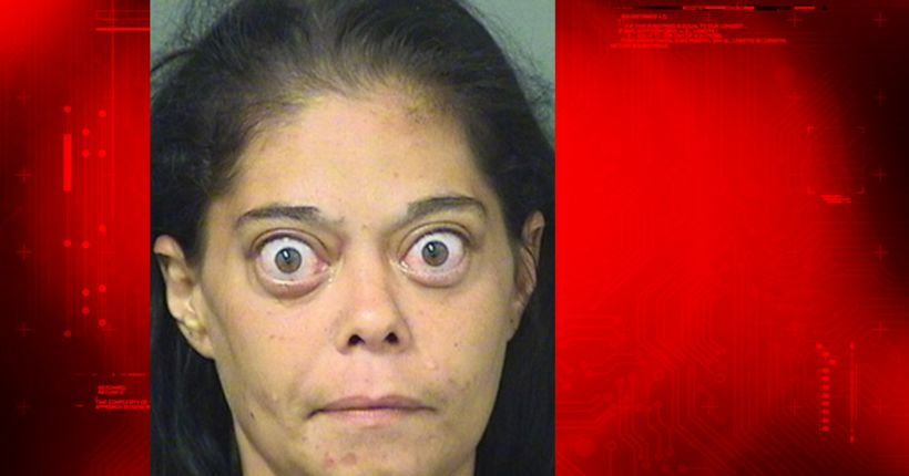 Florida woman accused of DUI with 3-year-old unbuckled in back seat