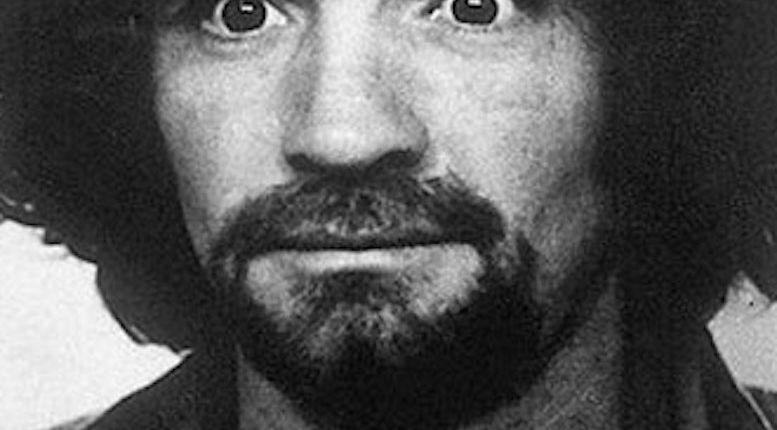 See Charles Manson's new mug shot
