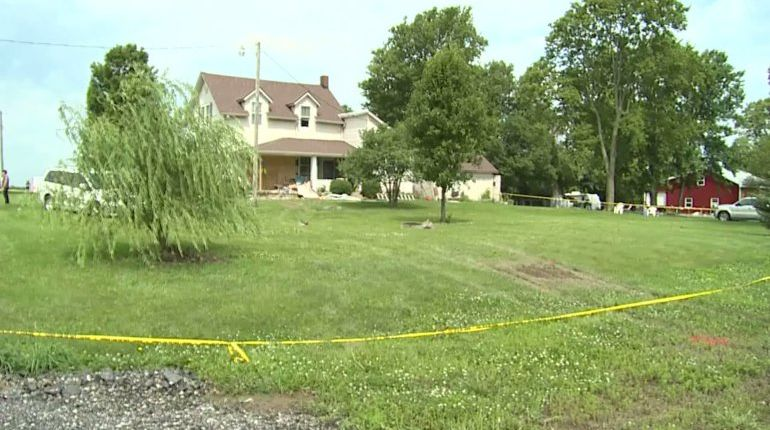 Teen accused of crashing car into Clinton County home and killing sisters makes first court appearance