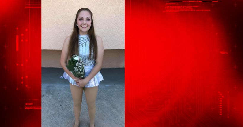 Huntington Beach police, family members search for 15-year-old girl who disappeared Saturday