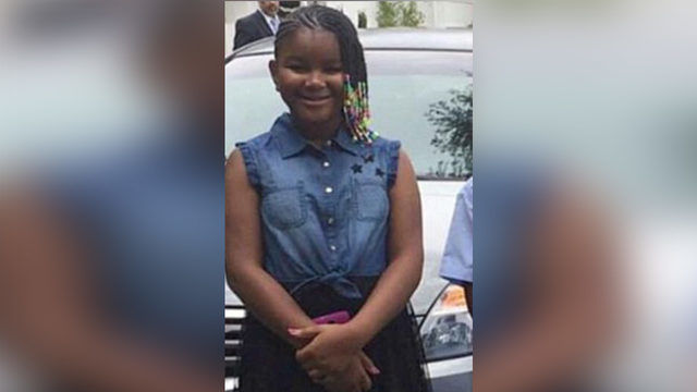 Coroner blames gang activity for 8-year-old girl's death
