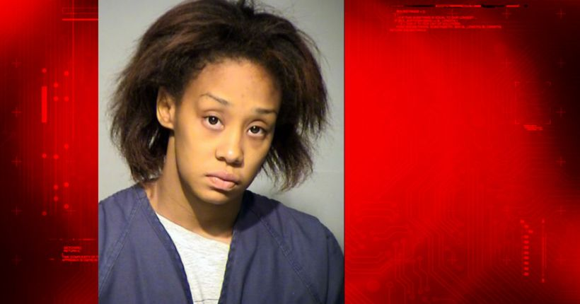Milwaukee woman charged with child abuse after toddler's death; texts she regrets 'whooping'