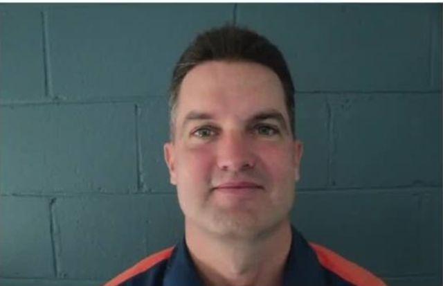 'Jenny Jones' killer out of Michigan prison after murder of Scott Amedure