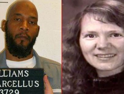 Missouri Gov. issues stay of execution in Marcellus Williams case