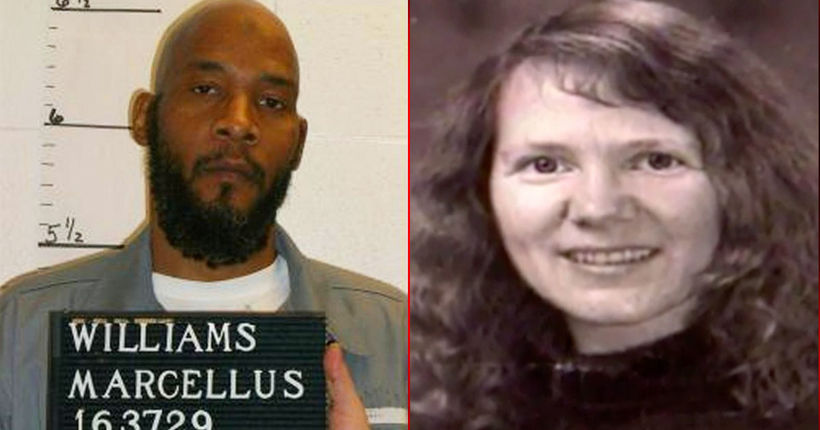 Missouri Gov. Greitens issues stay of execution in Marcellus Williams case
