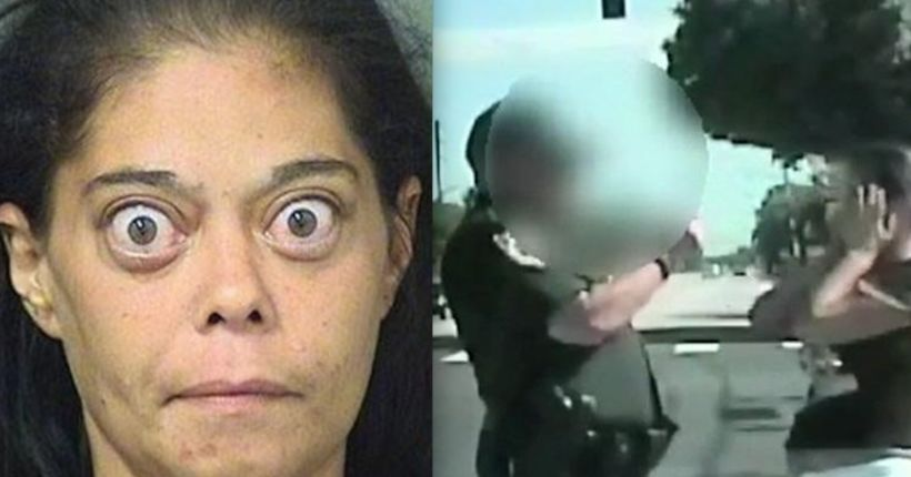 FL mom accused of drunken driving with 3-year-old in car
