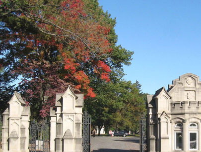 Woodlawn Cemetery burglarized, 6 caskets removed from mausoleum