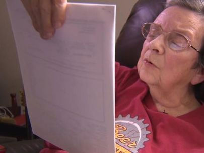 Woman loses life savings to scam after accepting Facebook friend request