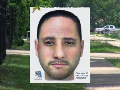 Florida's Golden Gate serial rapist arrested