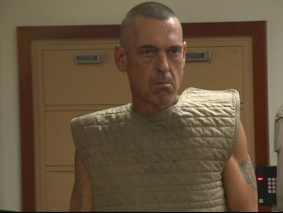 Sex offender charged with naked burglaries in Tacoma