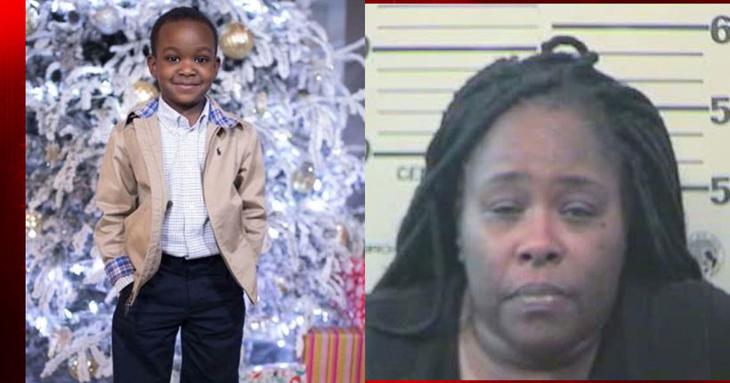 Suspected cause of death of 5-year-old boy revealed
