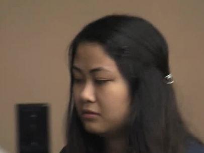 Loxahatchee murder Melanie Eam suspect back in court