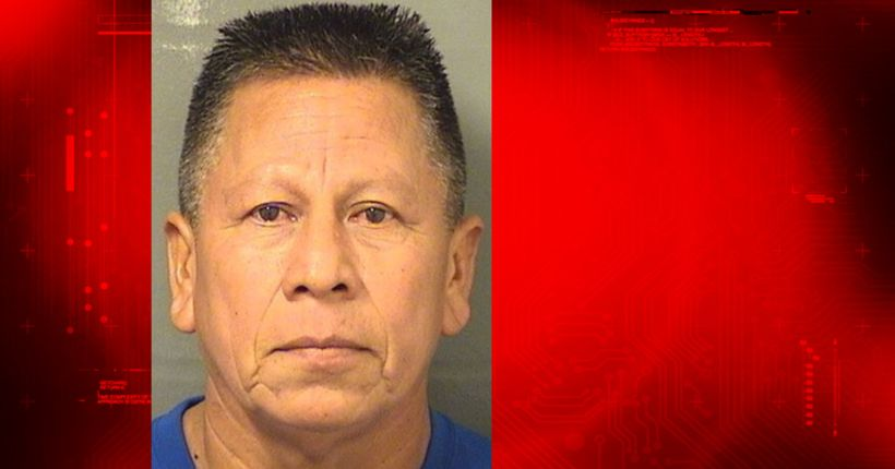 Man confesses to sexually abusing 10-year-old boy, showing him pornography, PBSO says