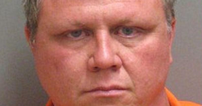 Nightmare neighbor slammed with 40-year sentence