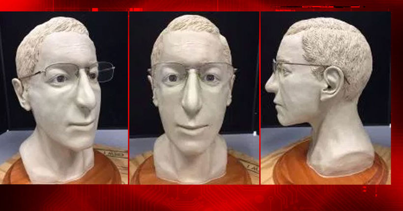 3-D facial images from remains found in Summit County released
