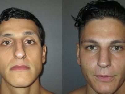 Naked man and partially clothed brother break into megachurch: police