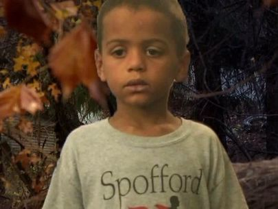 Family of boy fed to pigs files $25M wrongful death suit