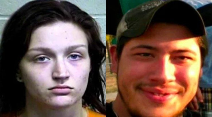 Oklahoma mom, boyfriend arrested for allegedly killing her 2-year-old daughter