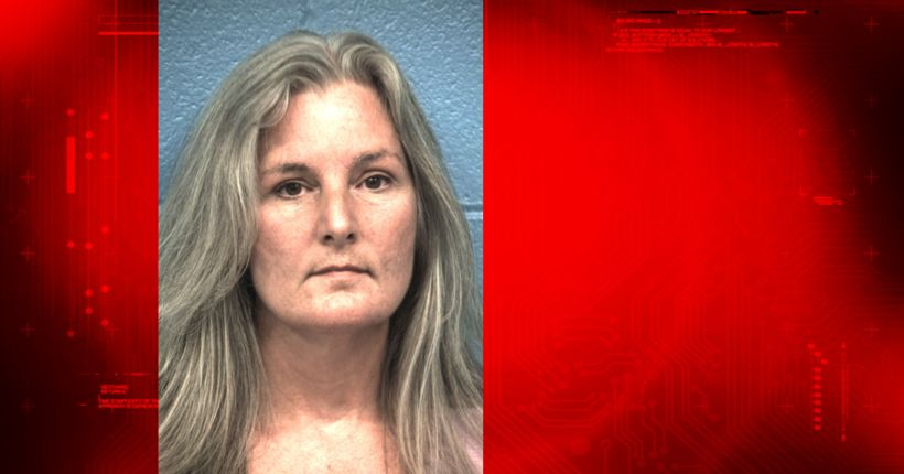 Texas woman accused of leaving grandson in hot car