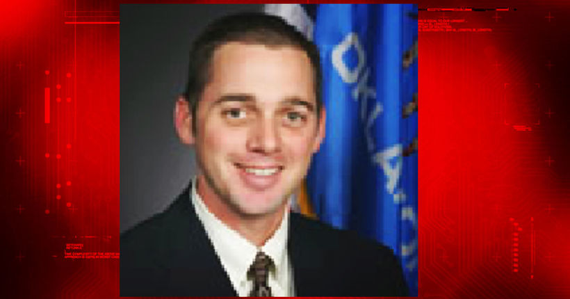 Oklahoma state senator charged after allegedly groping Uber driver