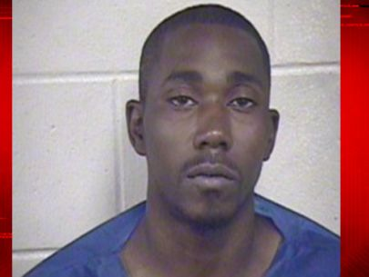 Suspect allegedly raped woman, tried to force her to pay him