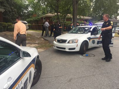 Police: S.C. father kills himself after son's accidental shooting