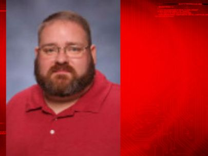Local teacher accused of inappropriate contact with student