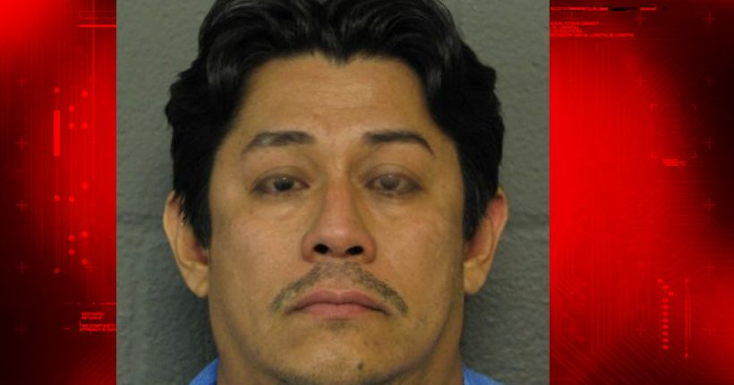 Chicago-area man gets 38 years for fatally shooting wife