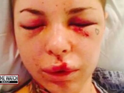Christy Mack speaks out on brutal 'War Machine' attack, trial (Pt. 2)