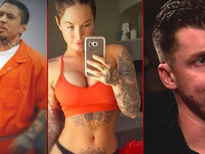 Christy Mack speaks out on brutal 'War Machine' attack, trial