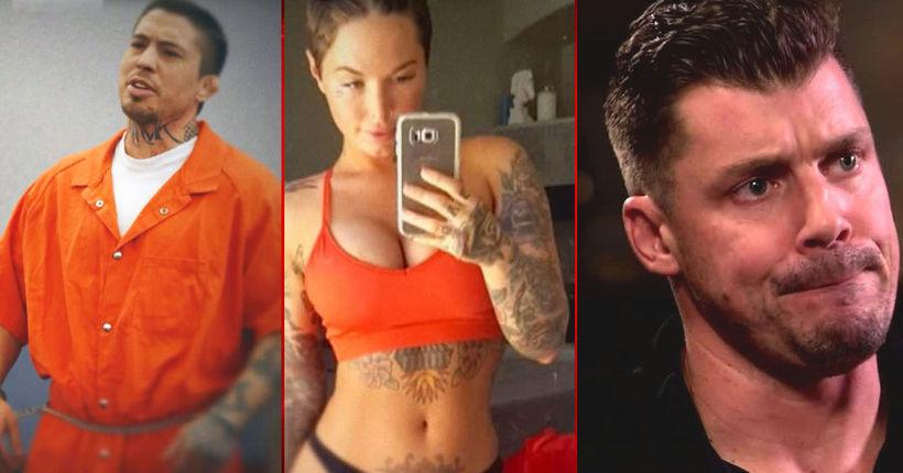 Christy Mack speaks out on brutal 'War Machine' attack, trial
