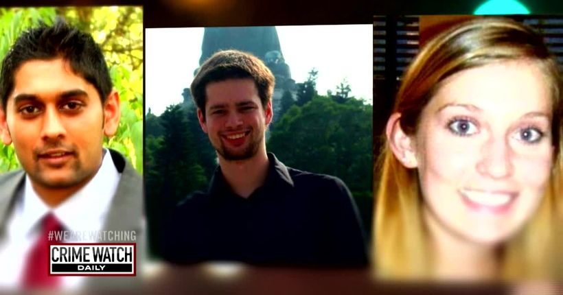 No Memory of Murder: Boozy night ends with death in couple's apartment