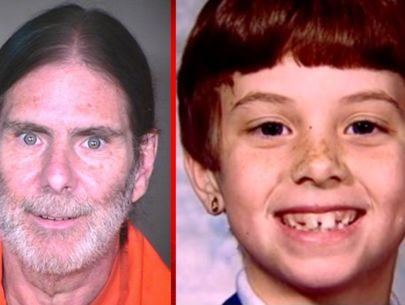 Appeal denied for man convicted of kidnapping, killing girl in 1984