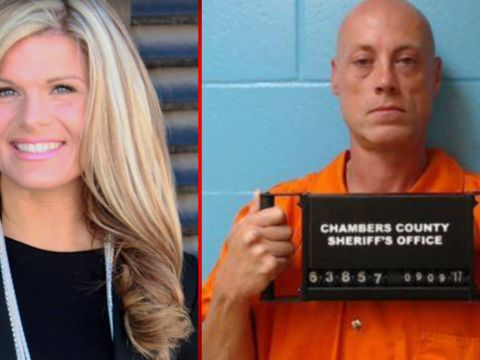 Ex-husband of missing realtor charged with murder