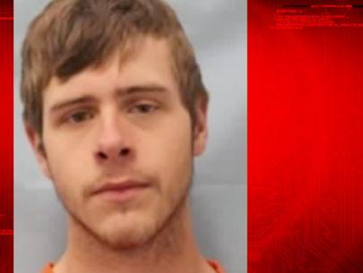Sex offender sentenced for taking minor from Virginia to Kansas