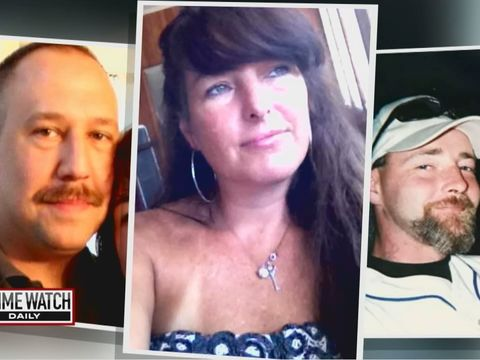 Christmas Eve Chaos: Mom murdered by enraged estranged husband (Pt. 2)