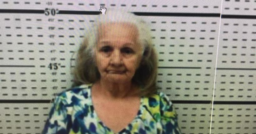 Officials arrest 73-year-old woman for weighing, packaging cocaine
