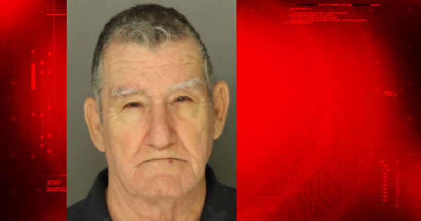 Millersville man, 82, will serve 14-46 years in prison for sexually abusing two girls