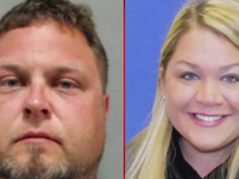 Pregnant teacher found dead; boyfriend charged with murder