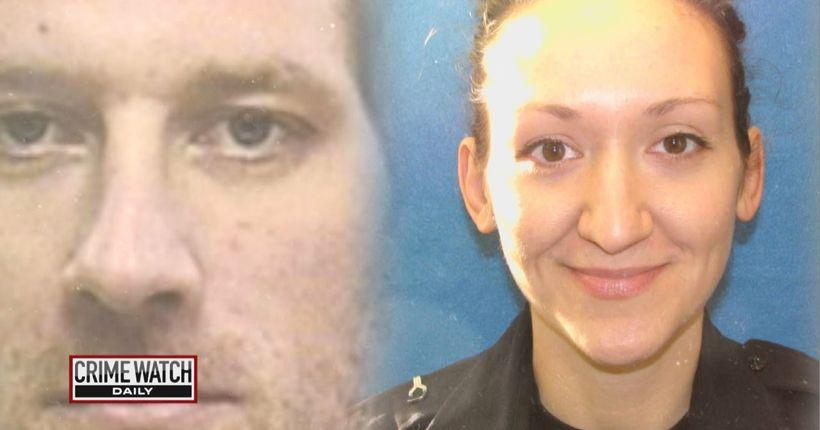 Christmas Eve cop ambush: Husband cracks after 60-hour interrogation