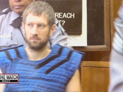 Beloved cop shot dead in Christmas Eve ambush; 60-hour interrogation reveals killer (Pt. 3)