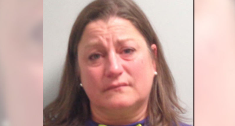 North Carolina woman accused of driving bus while intoxicated with kids onboard