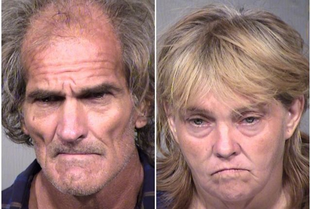 PD: Man found bound with zip ties, broken leg in Phoenix house