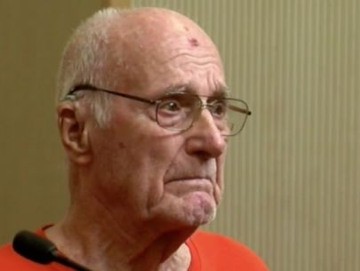 Cops: 88-year-old attacked wife with hammer to 'end her suffering'