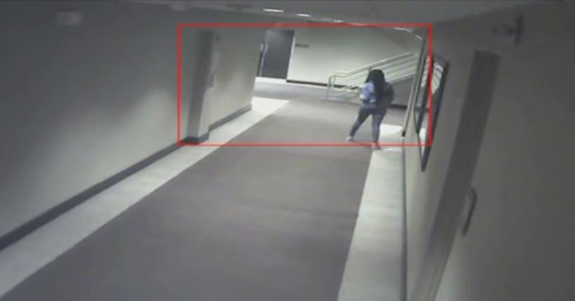 Police release all surveillance video of Kenneka Jenkins from Rosemont hotel